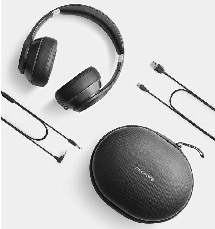 anker soundcore vortex headset amazon