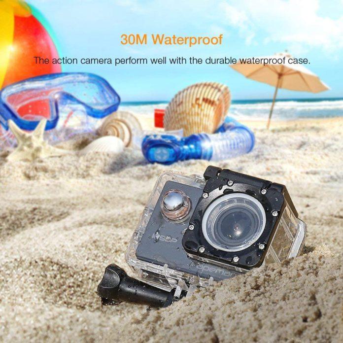 apeman action camera 1080 full hd