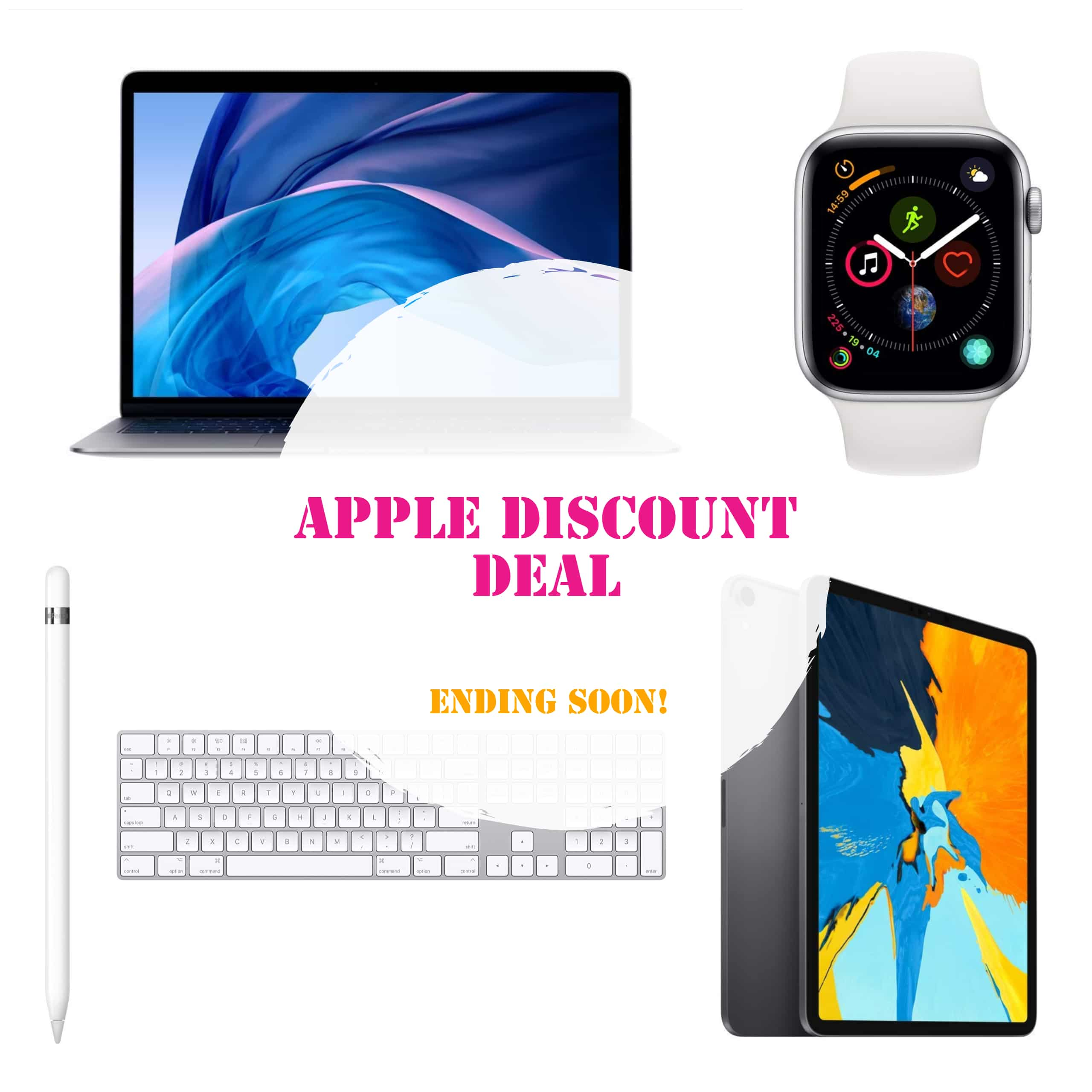 Apple Discount Deal Amazon (2)