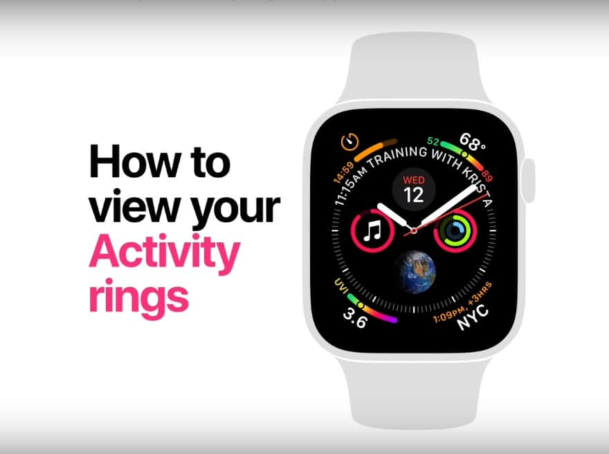Apple Watch How To Video