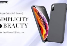 ESR iPhone XS Max Case