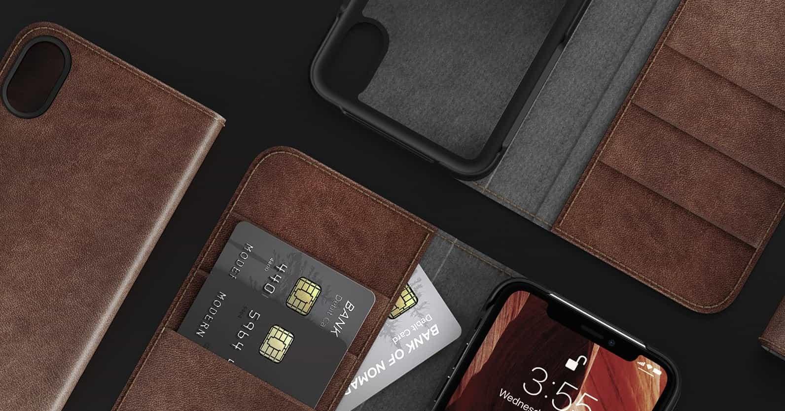 Nomad iPhone Case BestBuy