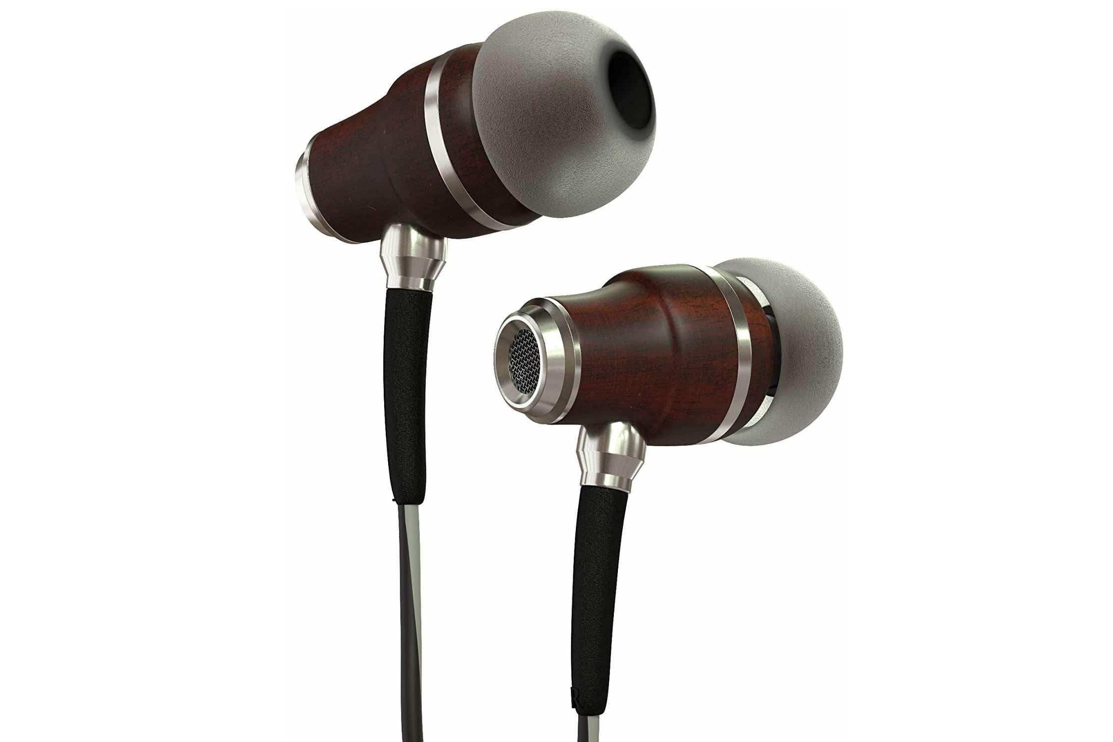 Symphonized nrg 3.0 earbuds - ipad earbuds