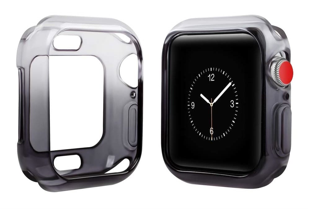 Top4cus apple watch case