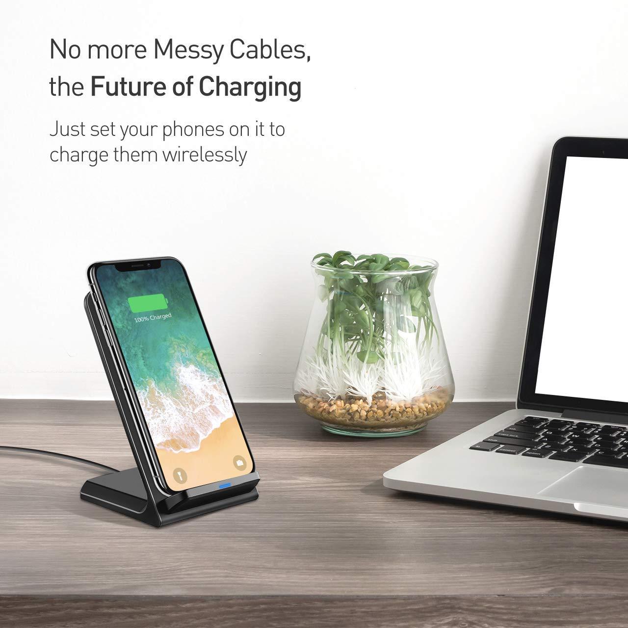 seneo wireless charger