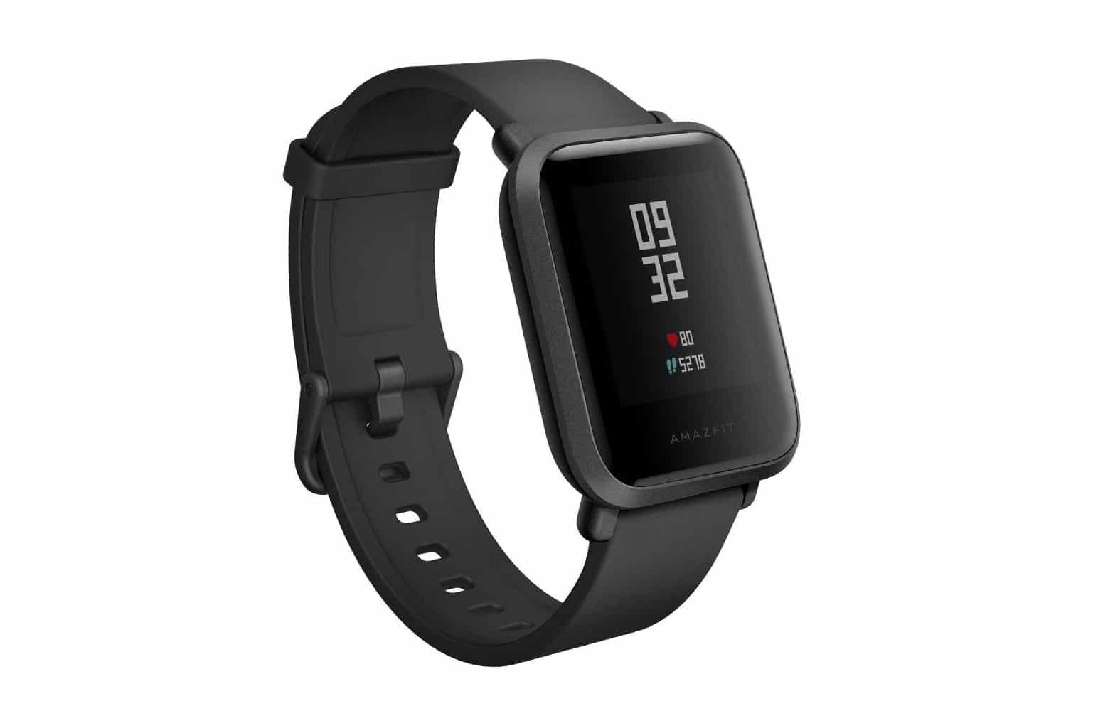 Amazfit Bip Smartwatch by Huami-min
