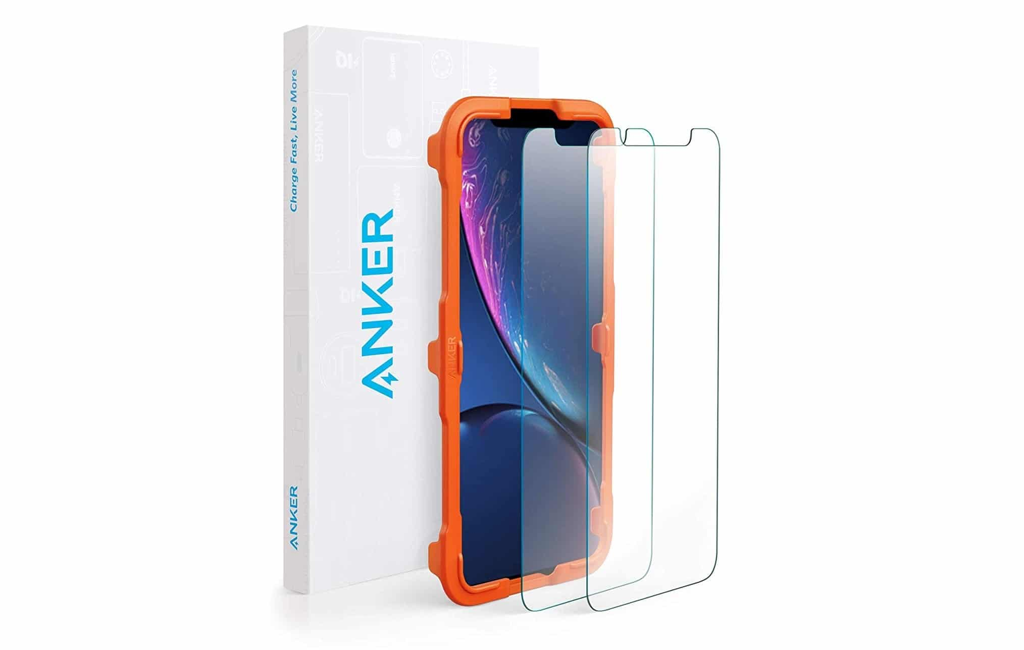 Anker GlassGuard Screen Protector