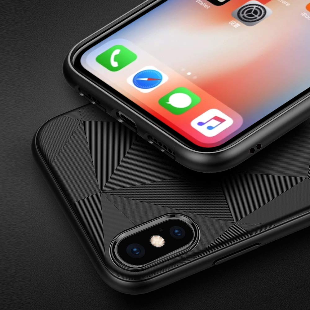 E-Tree Case for iPhone Xs & iPhone X