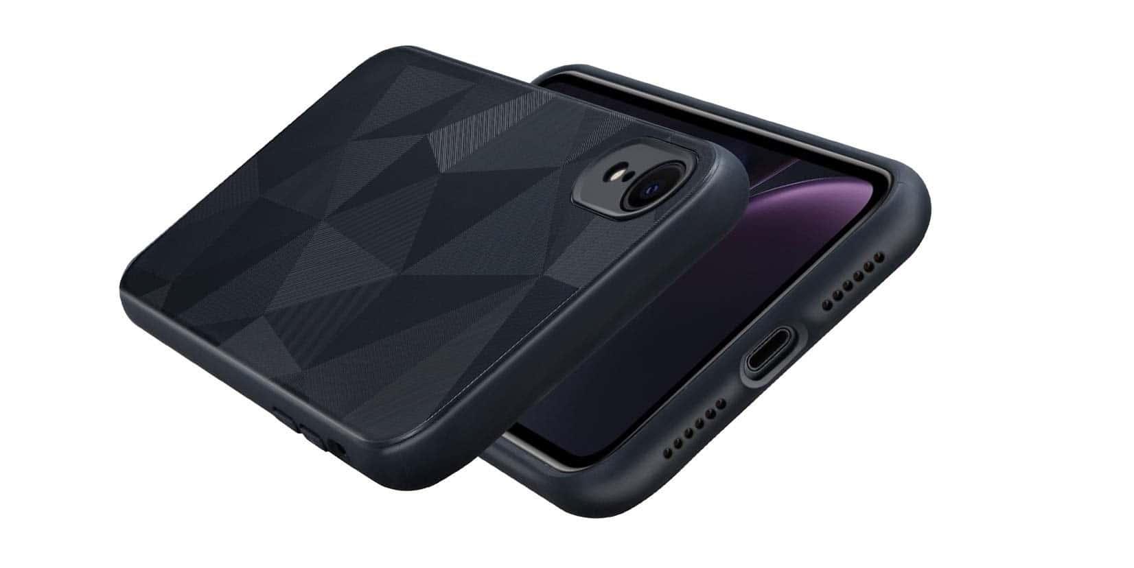 E-Tree iPhone XR Case