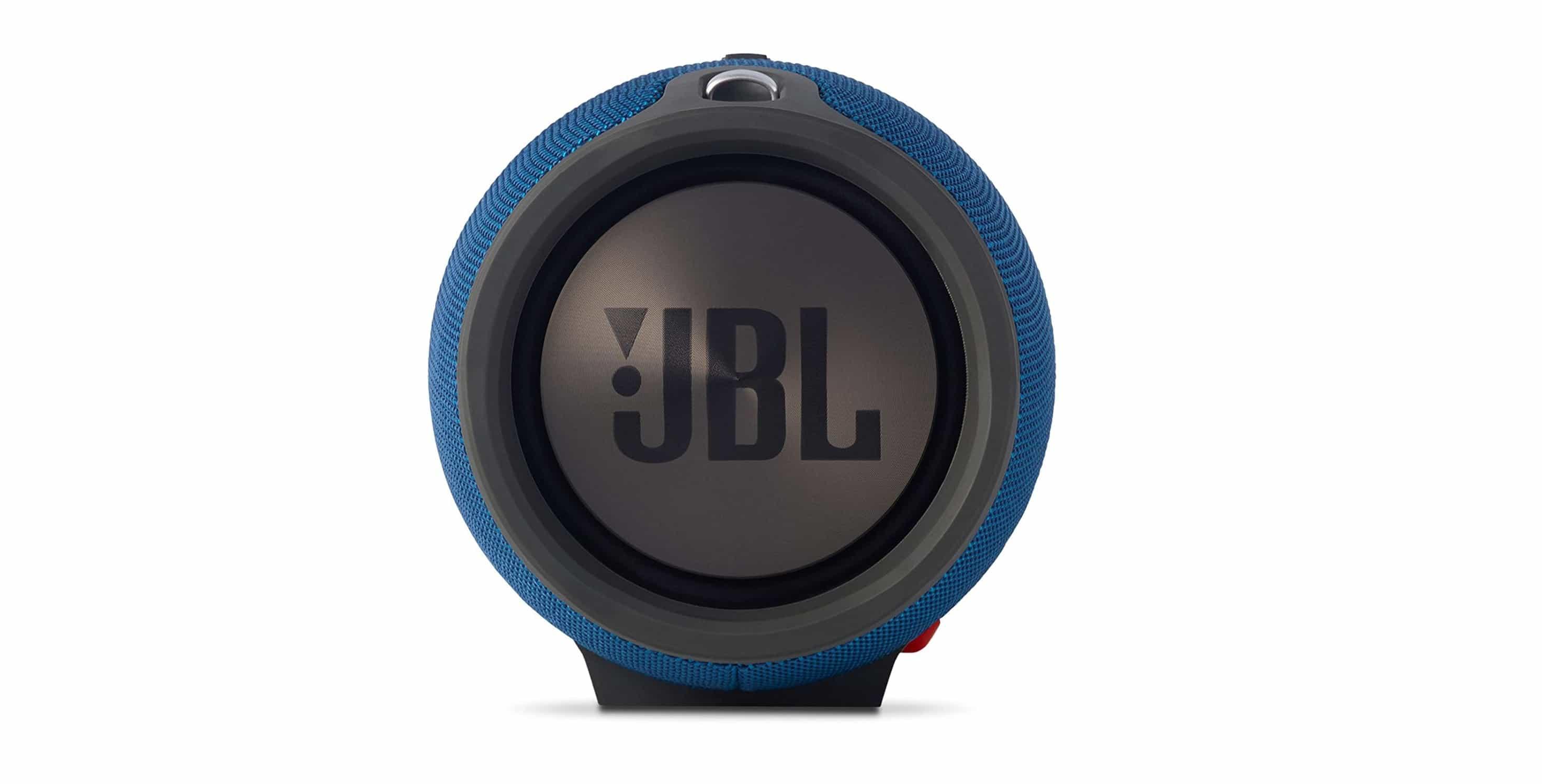 JBL Xtreme Wireless Speaker-min