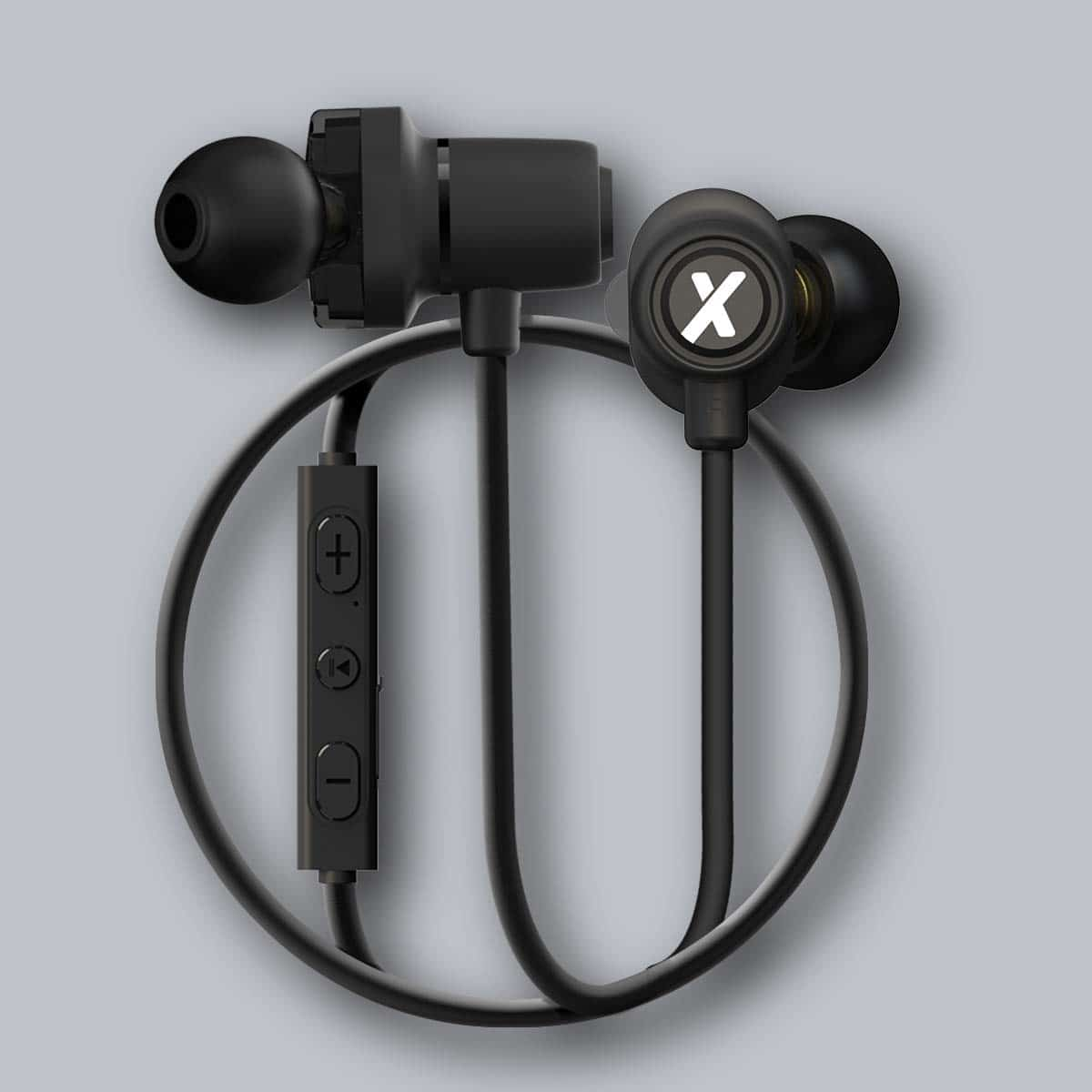 Litexim Wireless Bluetooth Earbuds Sport Bluetooth Magnetic Earphones