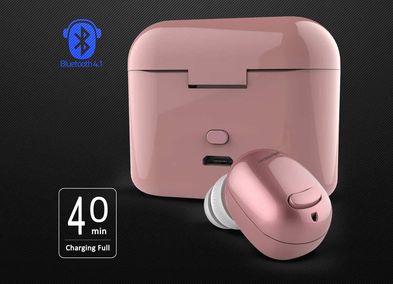 NENRENT S570+ Bluetooth Earbud (2)