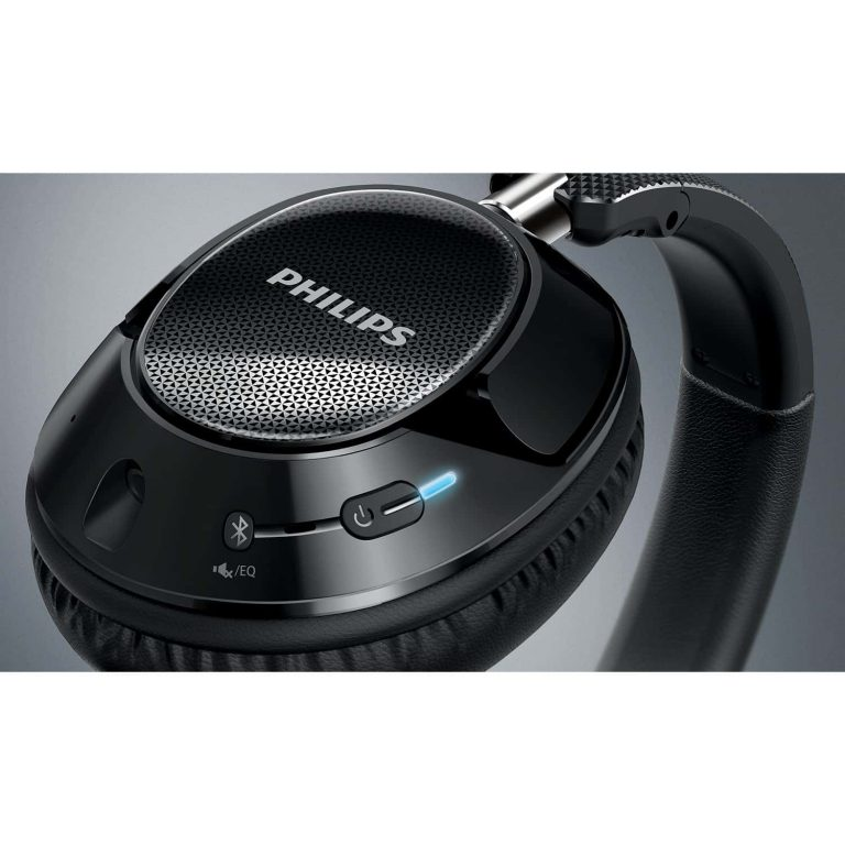 $300 Philips Wireless Headphone For Apple Device Discounted To Just $72 Today