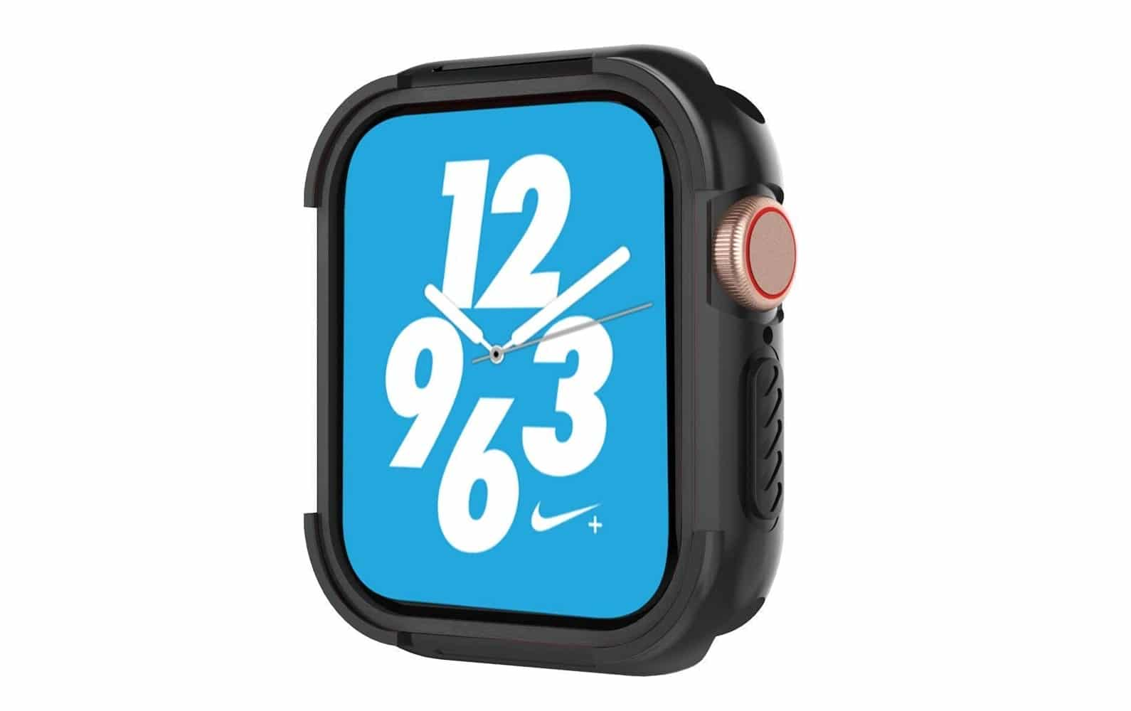SPGuard Apple Watch Series 4 Screen Guard-min
