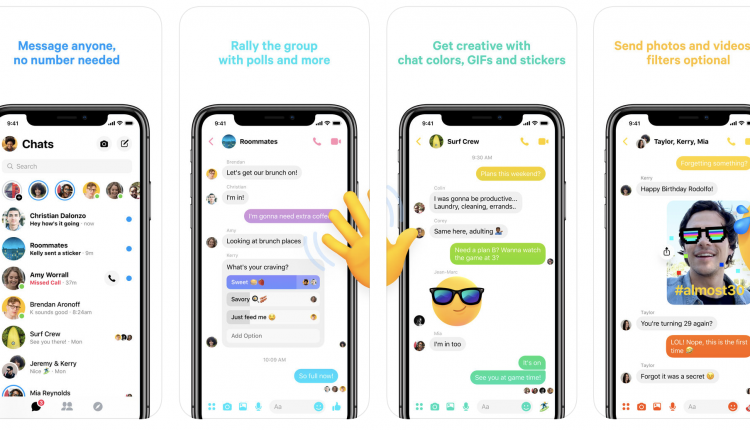 facebook-messenger-new-design