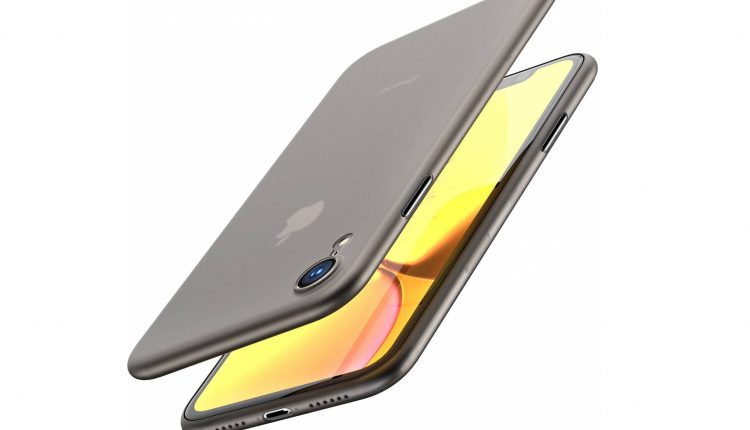 TOZO Ultra Thin Case For iPhone