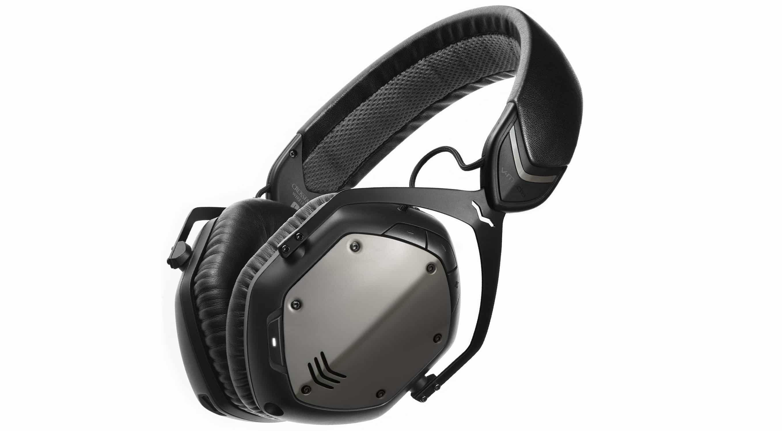V-MODA Crossfade Wireless Over-Ear Headphone