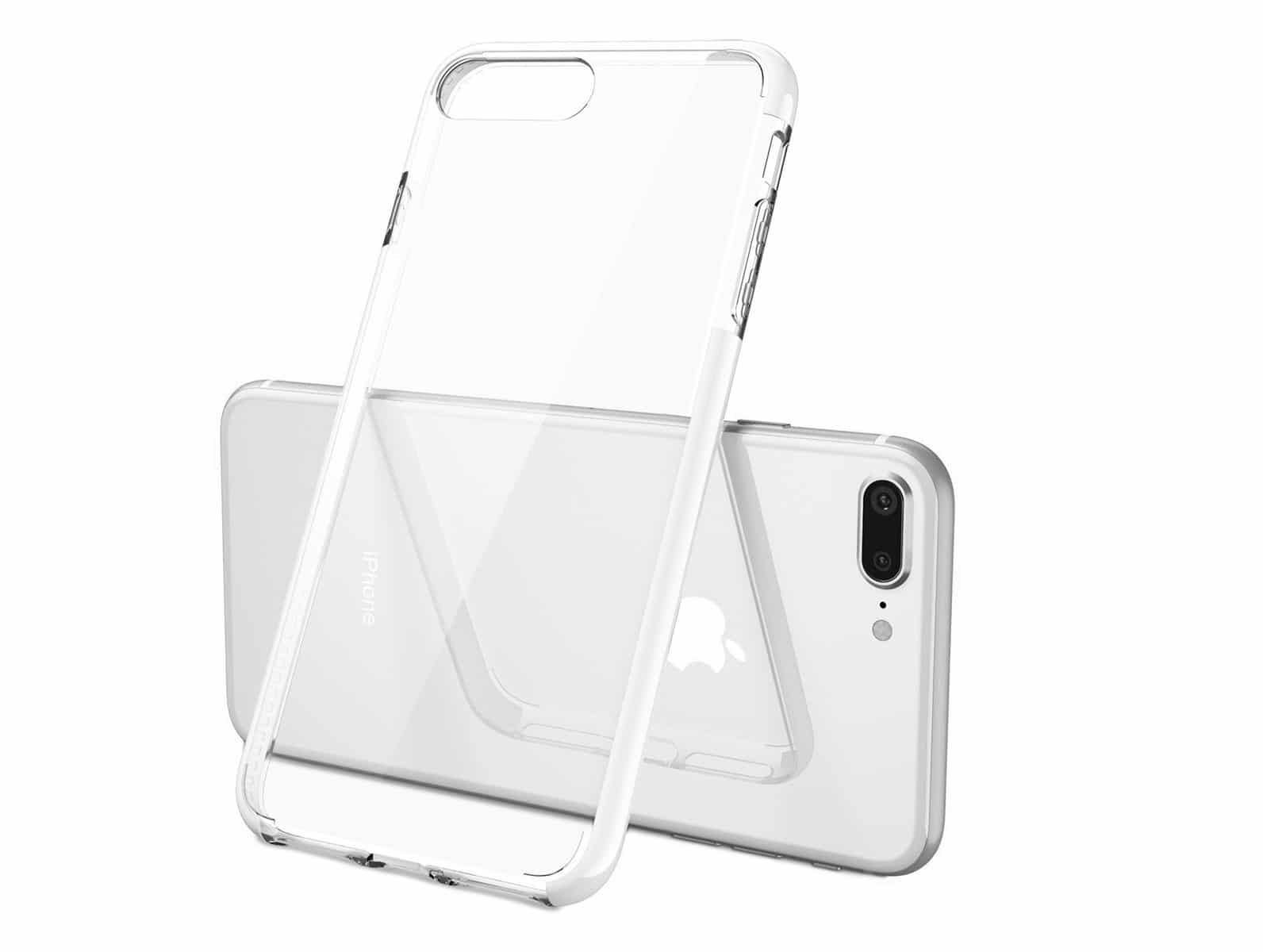 iFend Clear iPhone case