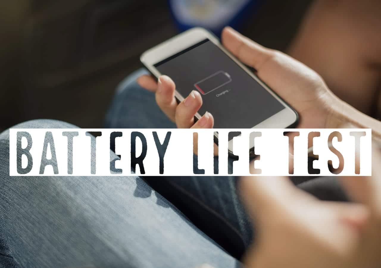 iOS 12.1.2 vs 12.1.3 battery life test