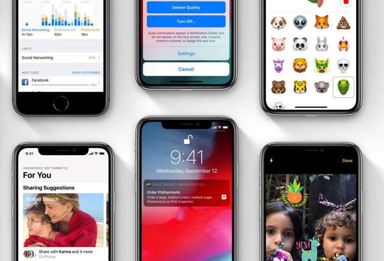 iOS 12.4 Beta 1 Now Available For iPhone & iPad