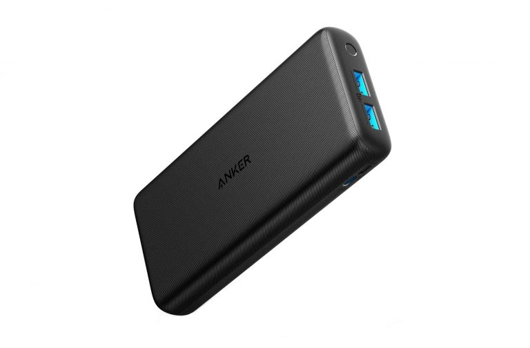Never Run Out Of Charge On Your iPhone or iPad With Discounted 20000mAh Anker Power Bank
