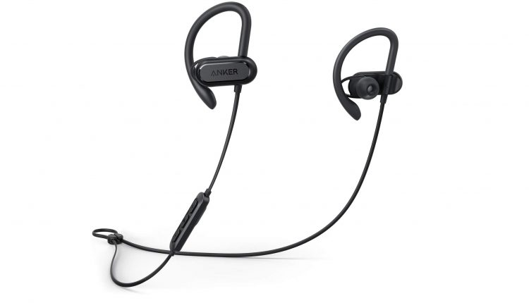 Anker Wireless Headphones, Soundcore Spirit X Bluetooth Sports Headsets