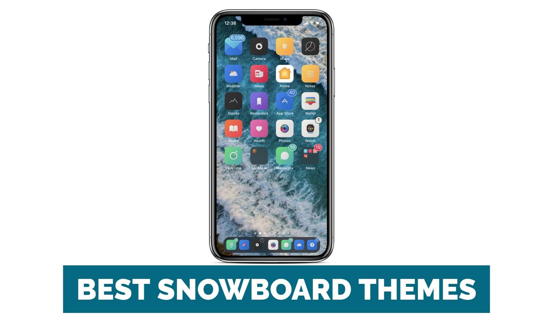 Best SnowBoard Theme
