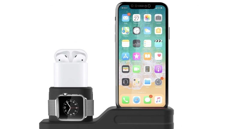 Foxnovo Charging Dock Stand