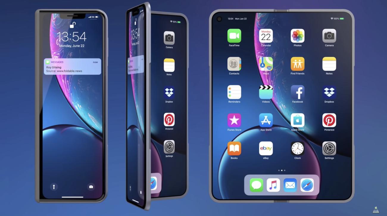 foldable_iphone_2019