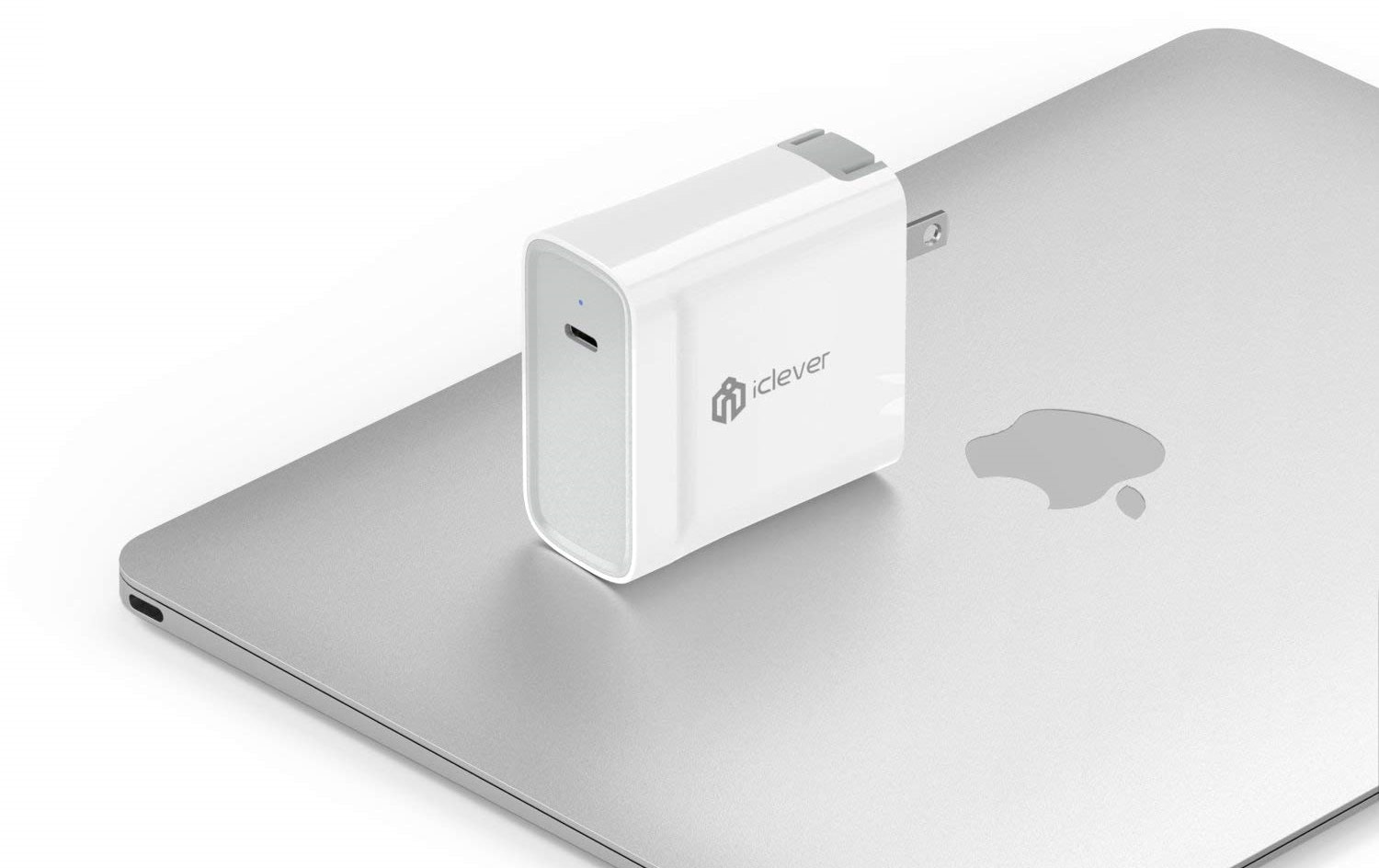 iClever 45W USB Type C Power Delivery Wall Charger