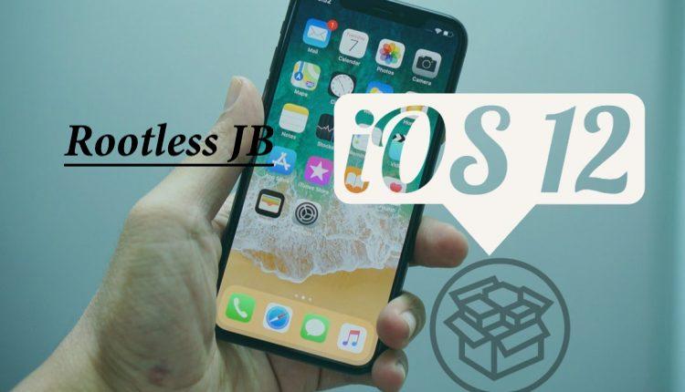 iOS-12-iOS-12.1.2-Jailbreak-rootlessjb