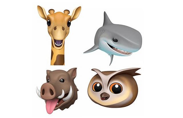 New Animoji Characters Coming To iOS 13