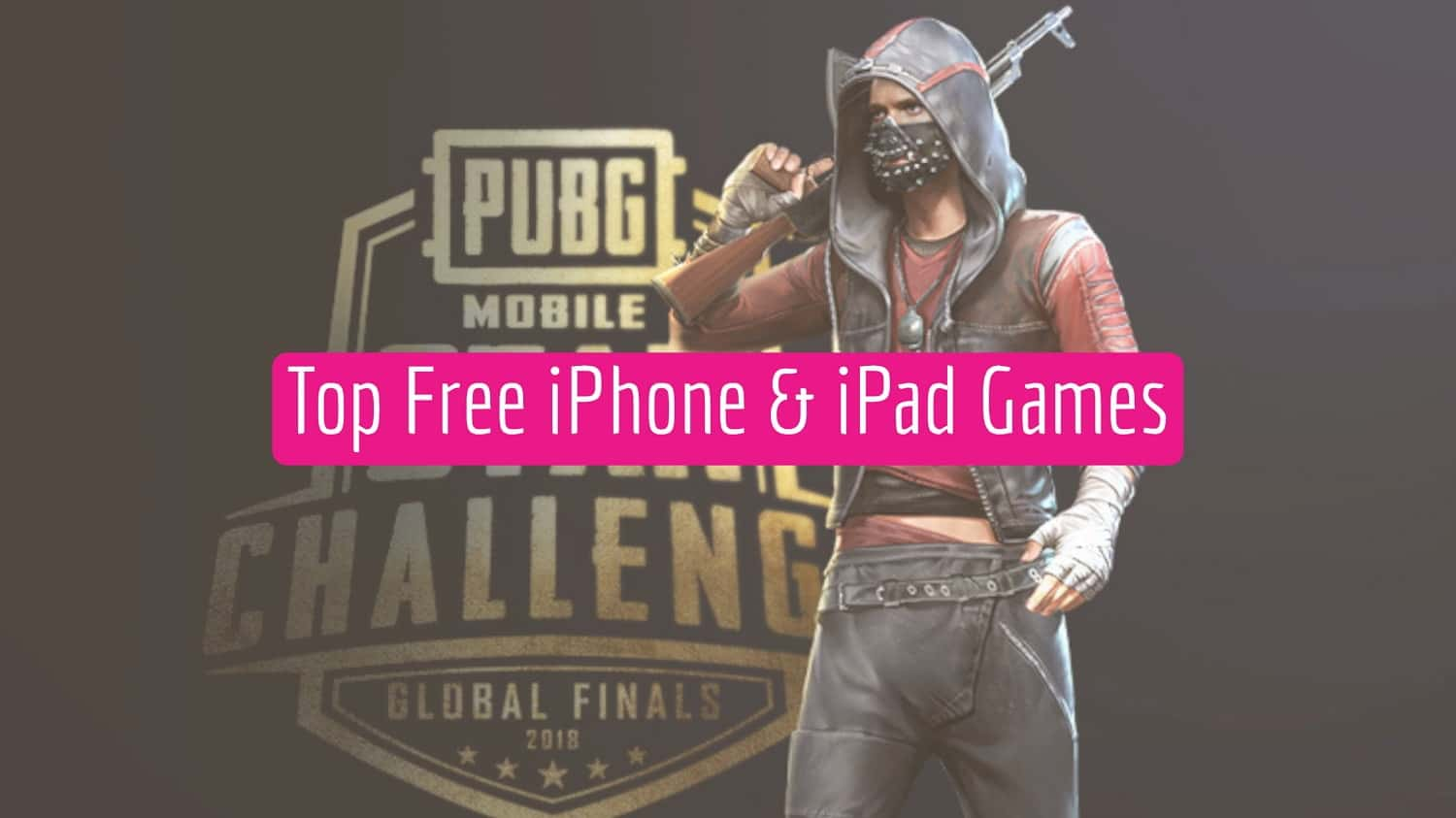 top free iphone and ipad games 2018