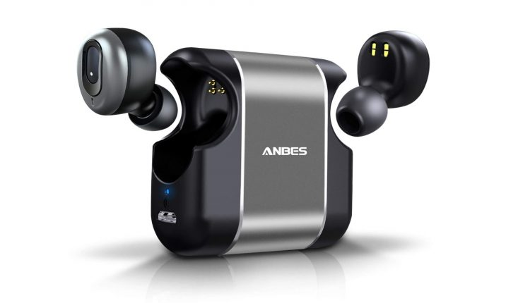 ANBES Wireless Earbuds-min