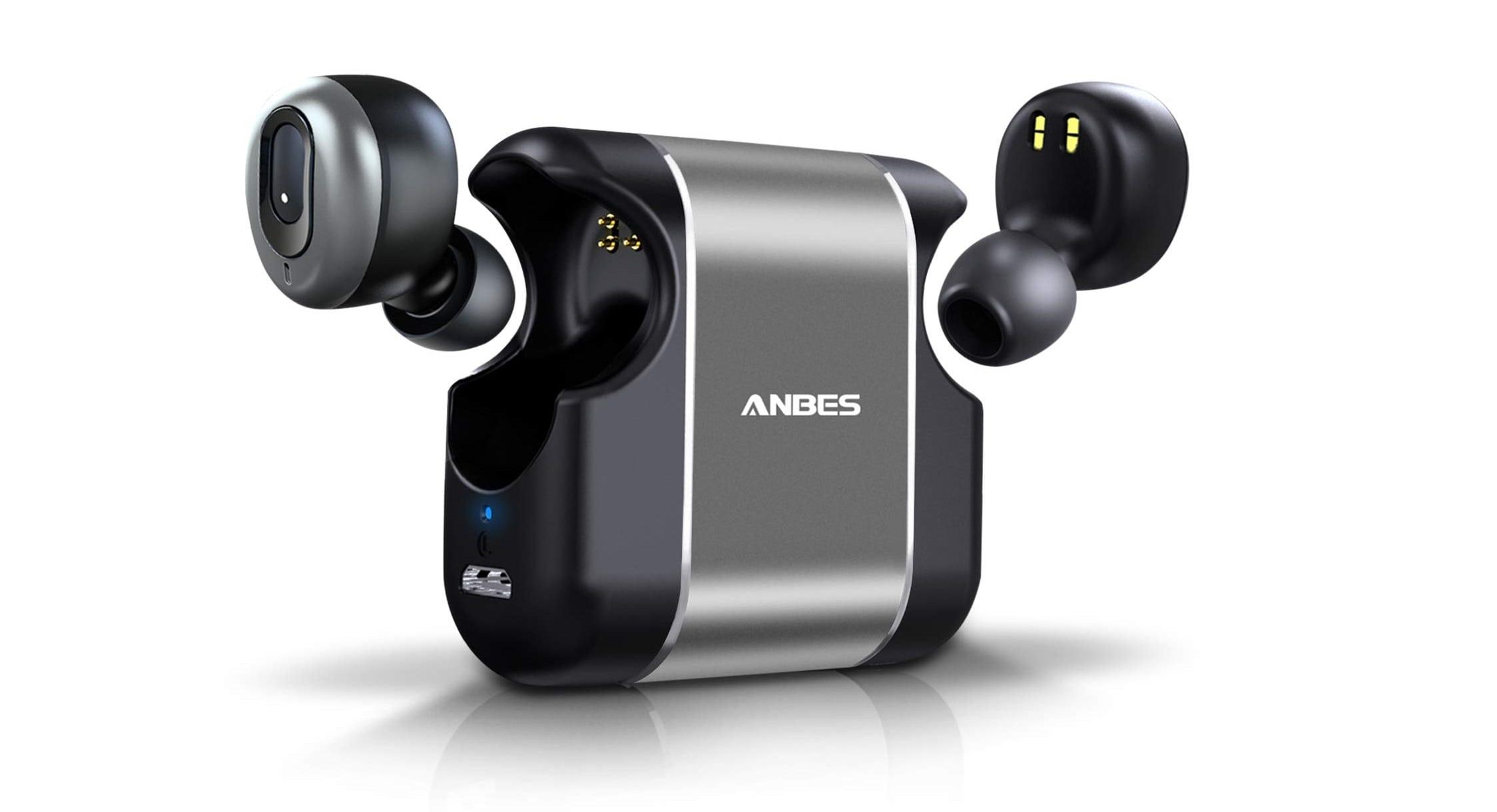 ANBES Wireless Earbuds-min