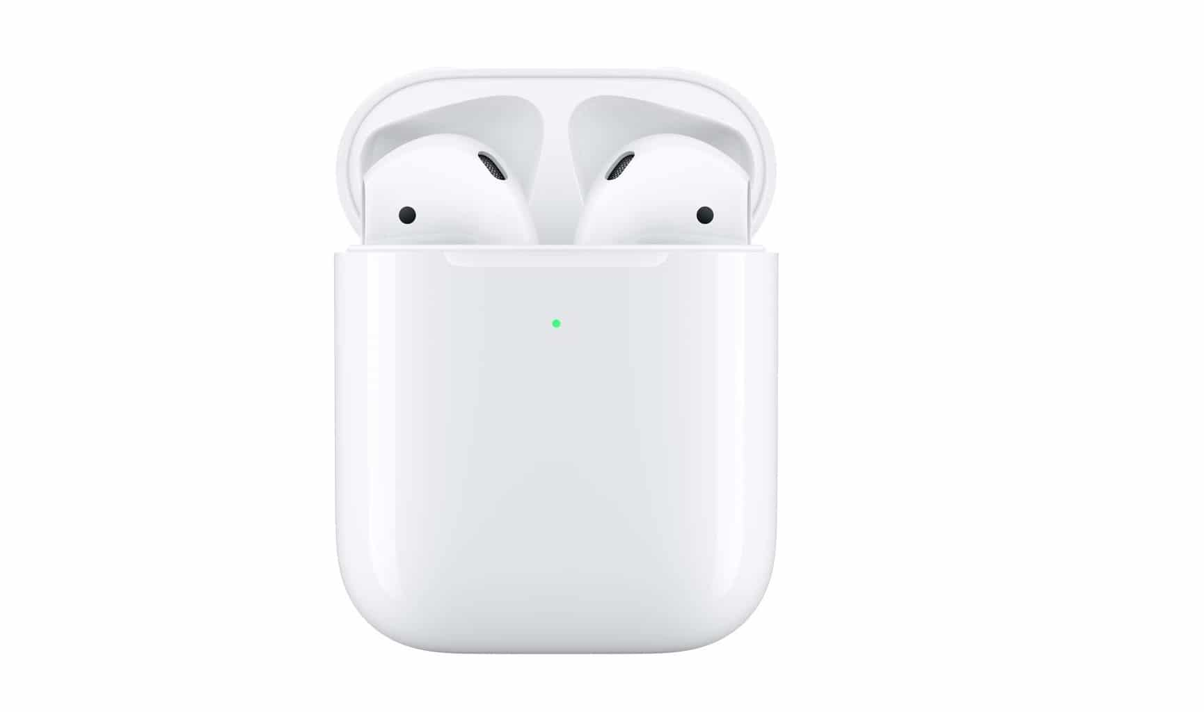 Apple launches second-generation AirPods with various new features