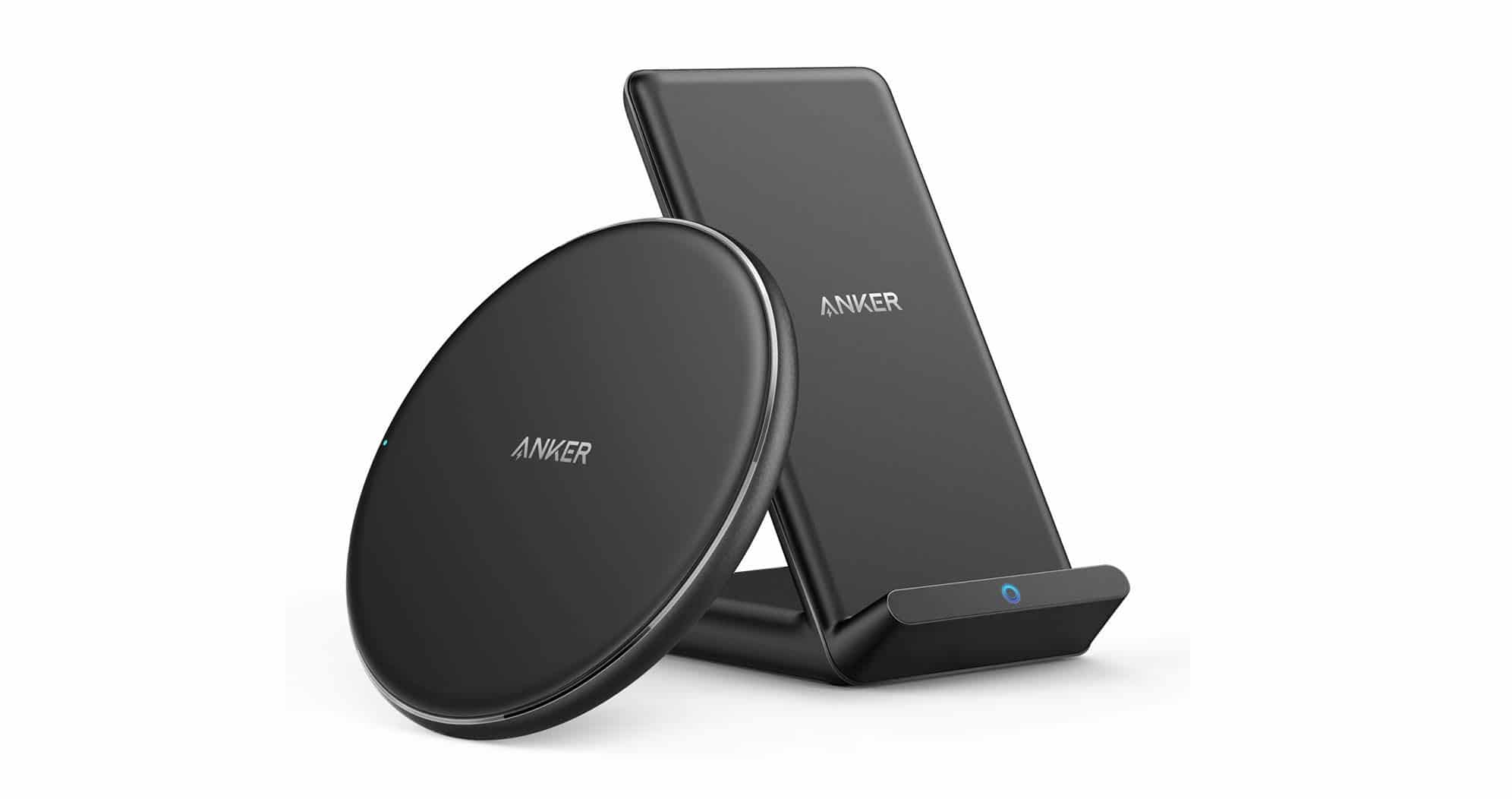 Anker Wireless Charging Bundle