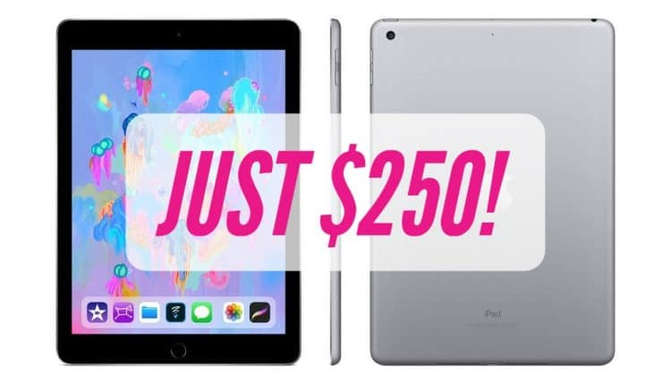 Apple iPad Deals
