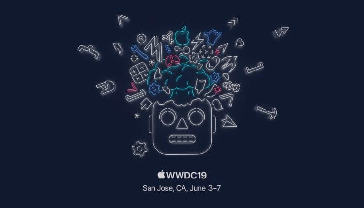 Apples-2019-wwdc-event