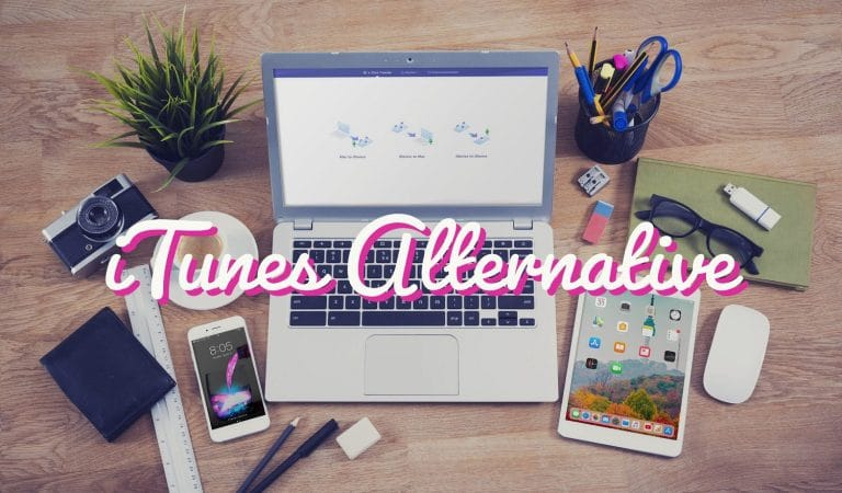 EaseUS MobiMover – The Best Alternative To iTunes That Every Apple User Must Install