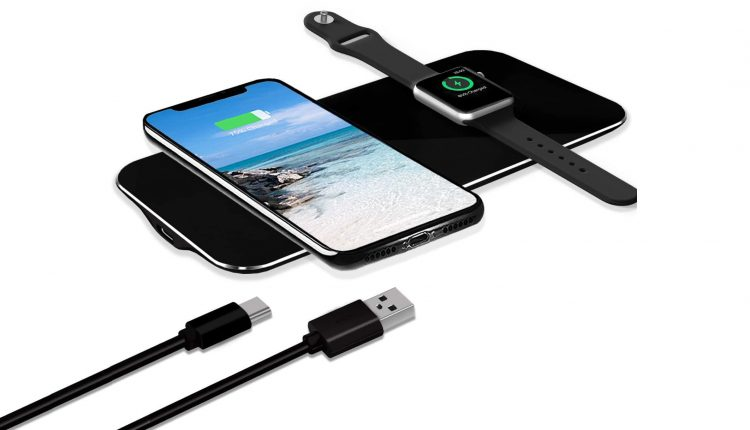 JingooBon Wireless Charger-min