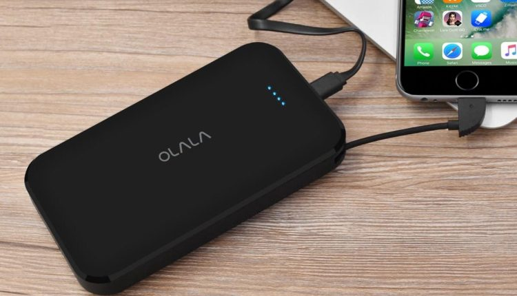 OLALA S100 power bank
