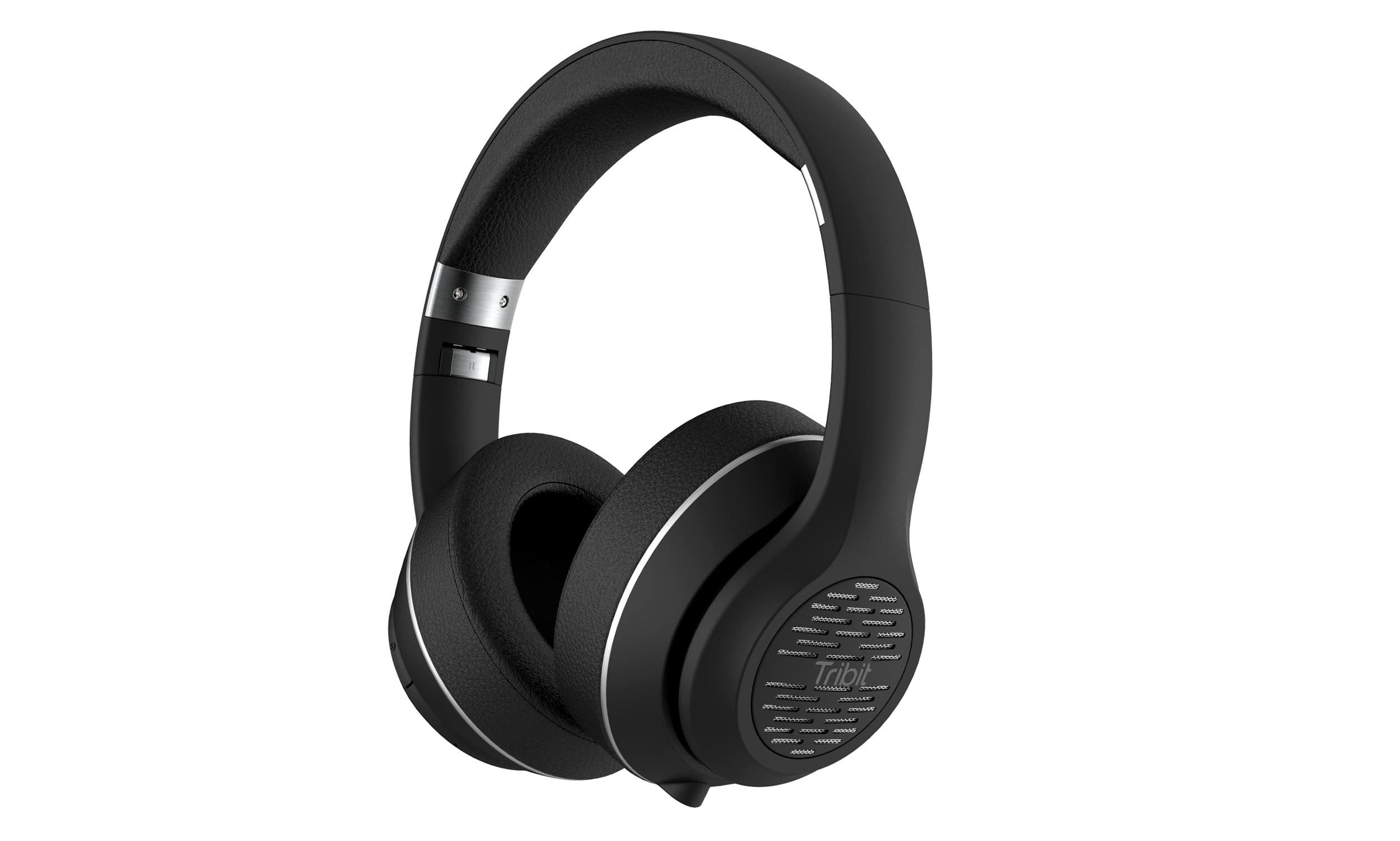 Tribit XFree Tune Bluetooth Headphones