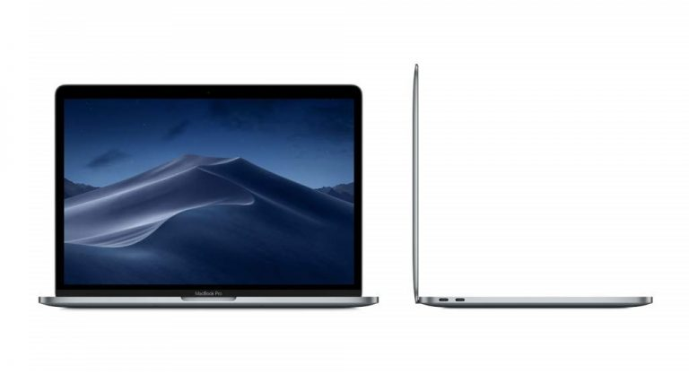Latest MacBook Pro Now Starts Just At $1099