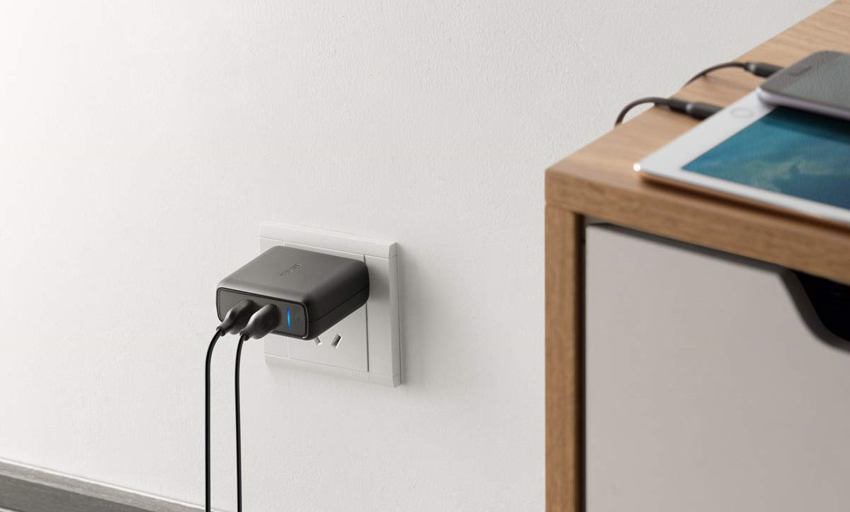 Anker PowerPort QC Wall Charger