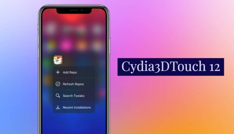 Cydia3DTouch 12