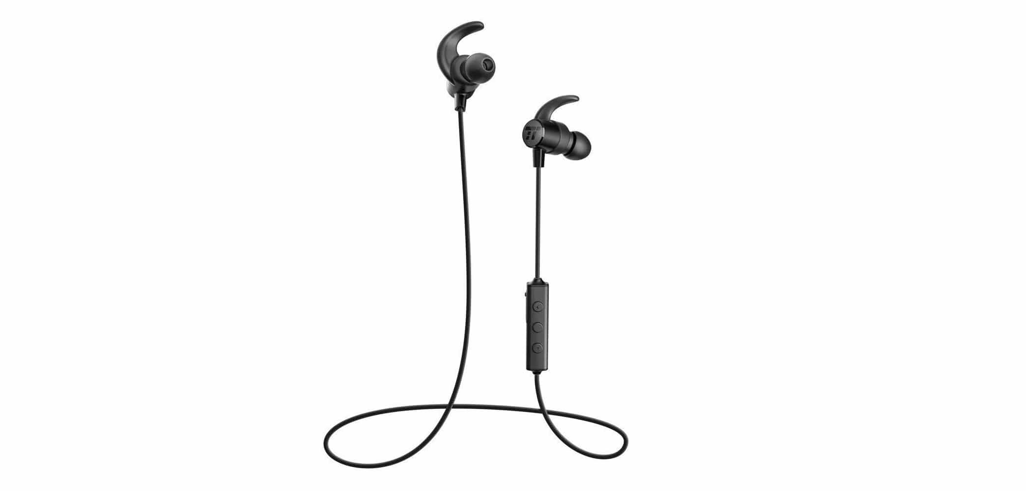 TaoTronics Bluetooth Headphones Wireless