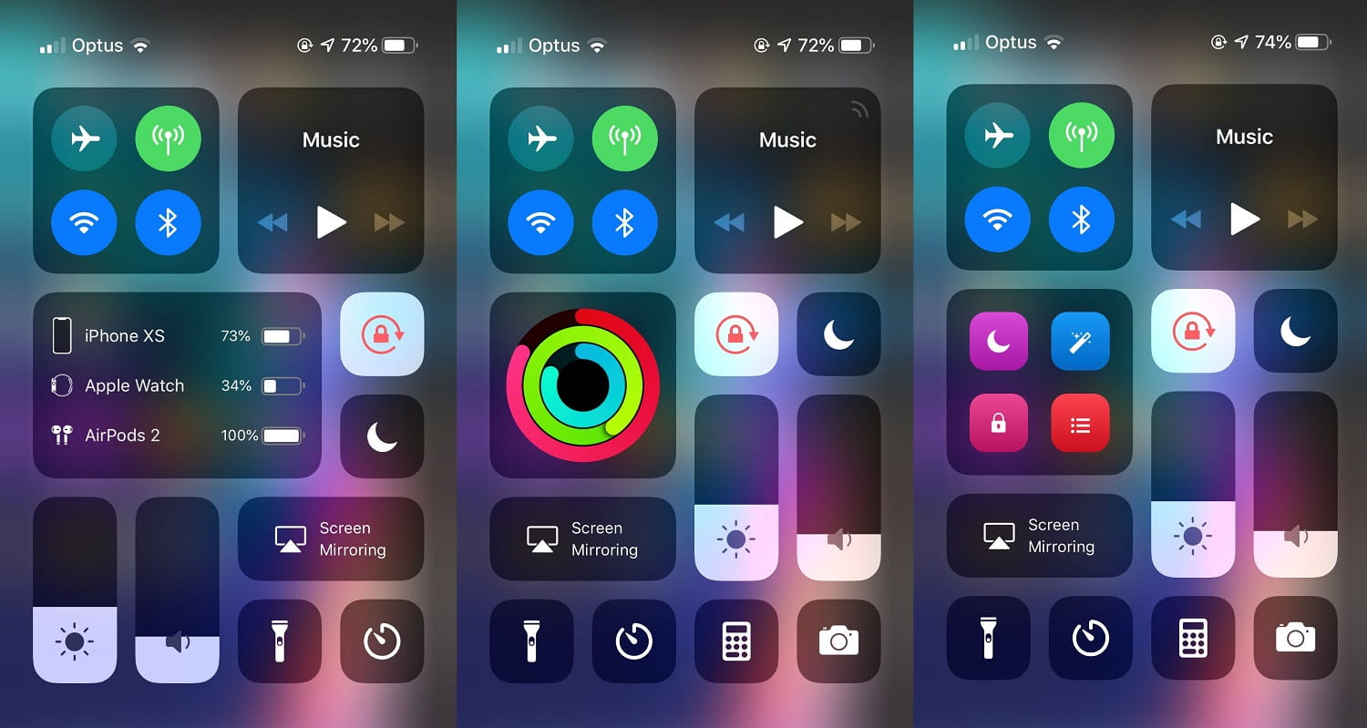 Modulus Cydia Tweak