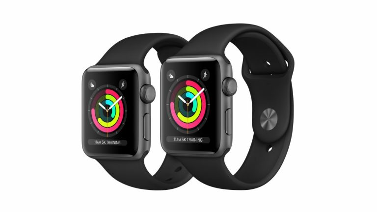 Which Apple Watch Model Supports watchOS 6?