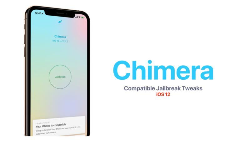 58 Best Compatible Chimera (Sileo) Jailbreak Tweaks iOS 12.1.2 – iOS 12
